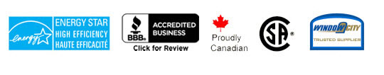 Click for the BBB Business Review of this Windows in Etobicoke ON